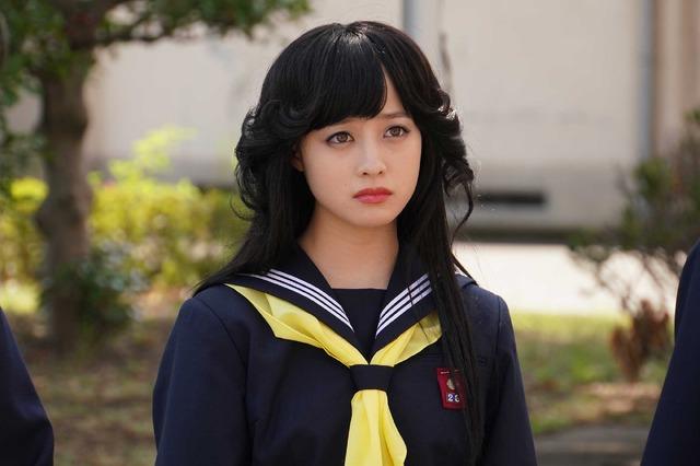 「今日から俺は!!」第1話 (C) NTV