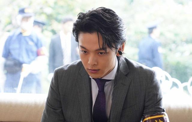 「ドロ刑 -警視庁捜査三課-」 (C) NTV
