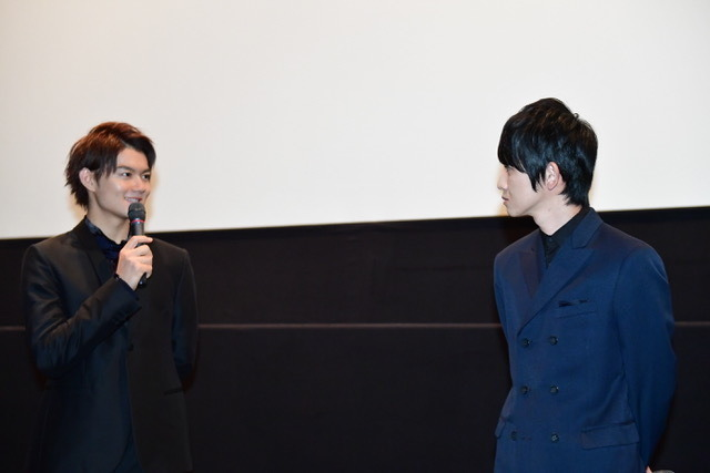『凜ーりんー』京都国際映画祭