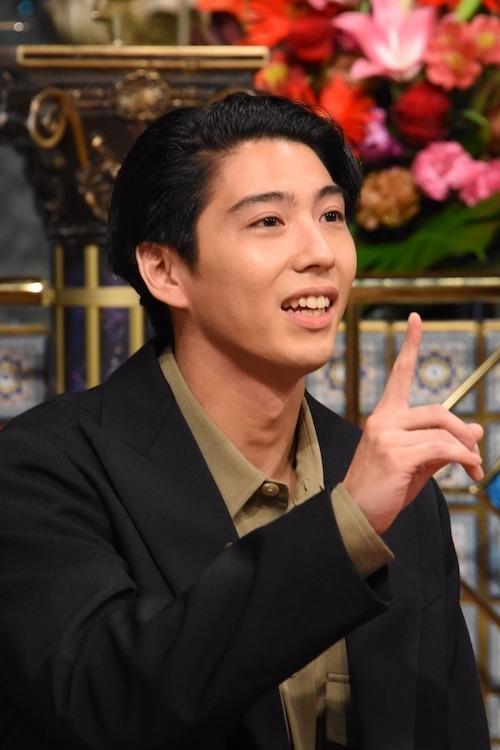 「踊る踊る踊る!さんま御殿 秋の女子アナ VS女芸人 イケメン&美女大漁祭」(C)NTV