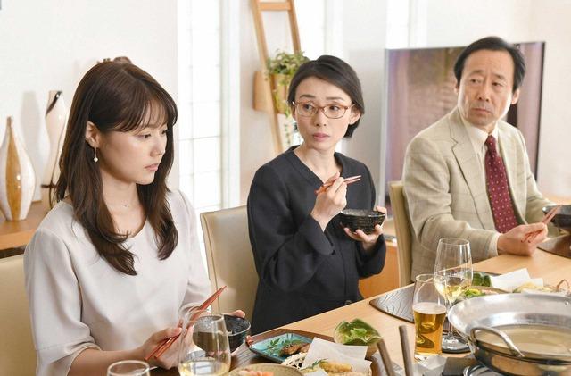 「中学聖日記」第2話 (C) TBS