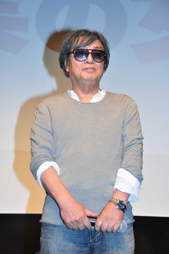 鶴橋康夫監督/『後妻業の女』試写会