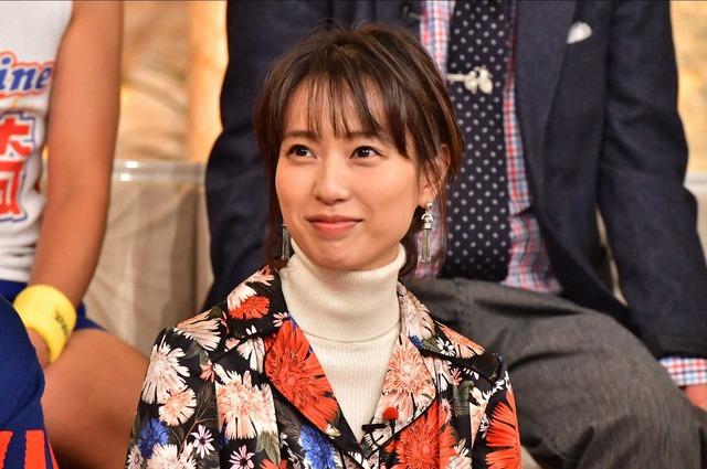 「櫻井・有吉THE夜会」(C)TBS