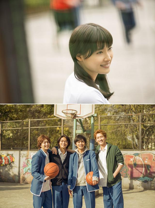 『春待つ僕ら』(C)あなしん/講談社 (C)2018 映画『春待つ僕ら』製作委員会