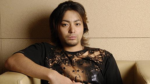 『クローズ ZERO』 山田孝之 photo:Yoshio Kumagai
