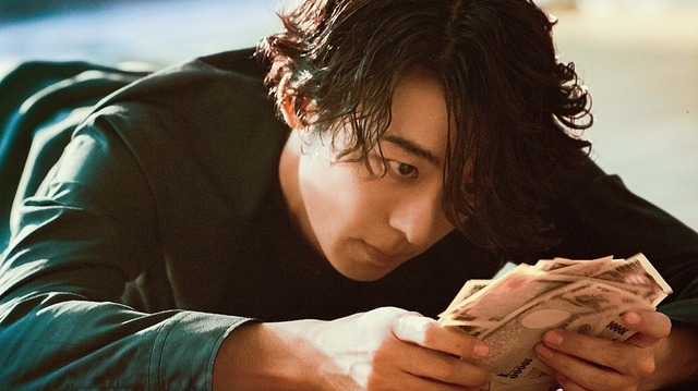 「BUMP OF CHICKEN」と『億男』コラボ出演/「ミュージックステーション 2時間スペシャル」