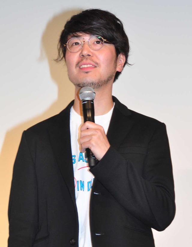 川村元気/『映画ドラえもん のび太の宝島』大人だけの先行試写会