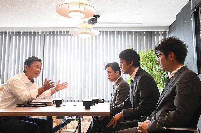 「下町ロケット」第2話 (C) TBS