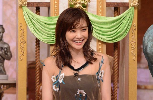 「人生を変える1分間の深イイ話」(C) NTV