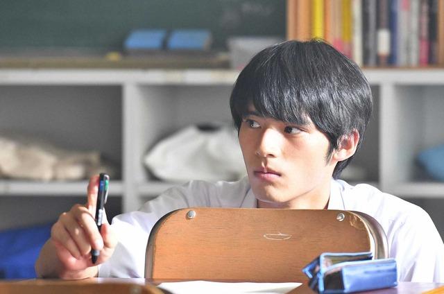 「中学聖日記」第3話 (C) TBS