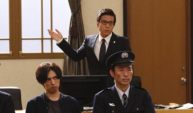 「リーガルV~元弁護士・小鳥遊翔子~」第3話