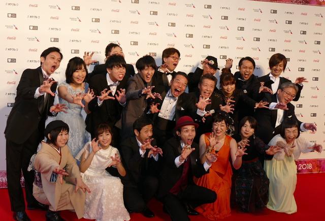 第31回東京国際映画祭 Japan Now『カメラを止めるな!』