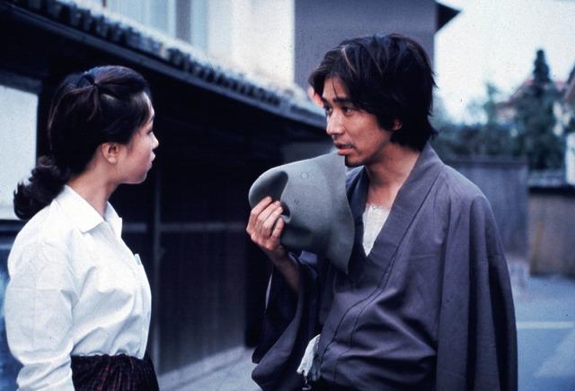 「犬神家の一族」(1976年版)(C)1976 角川映画