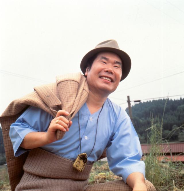 『男はつらいよ 噂の寅次郎』(監督:山田洋次) (C)1978 松竹株式会社