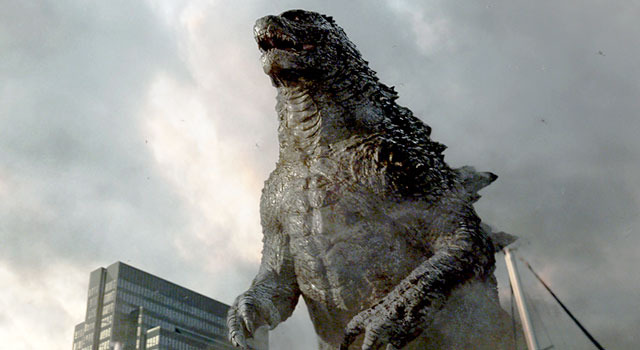 『GODZILLA ゴジラ』 -(C) 2014 WARNER BROS. ENTERTAINMENT INC. & LEGENDARY PICTURES PRODUCTIONS LLC