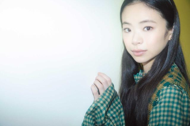 趣里『生きてるだけで、愛。』/photo:You Ishii