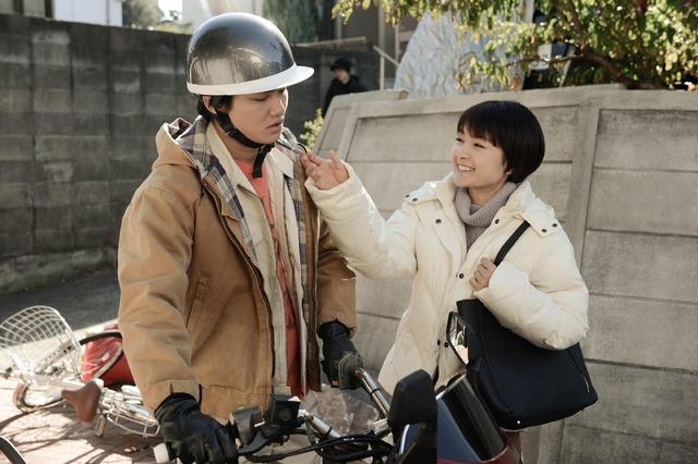 カンテレ開局60周年特別ドラマ「BRIDGE はじまりは1995.1.17神戸」