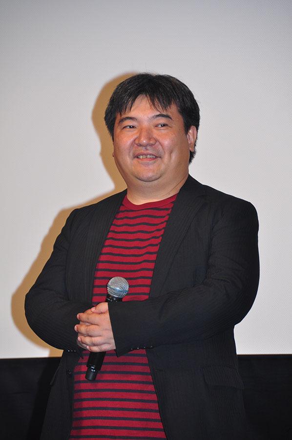 井口昇監督/ドラマ「マジで航海してます」