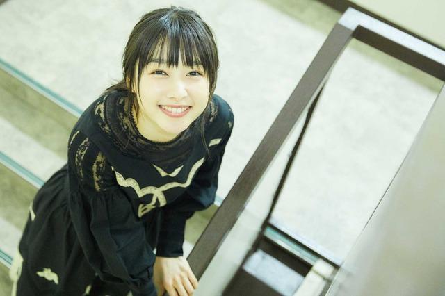 桜井日奈子『ういらぶ。』/photo:Tatsunori Iwama