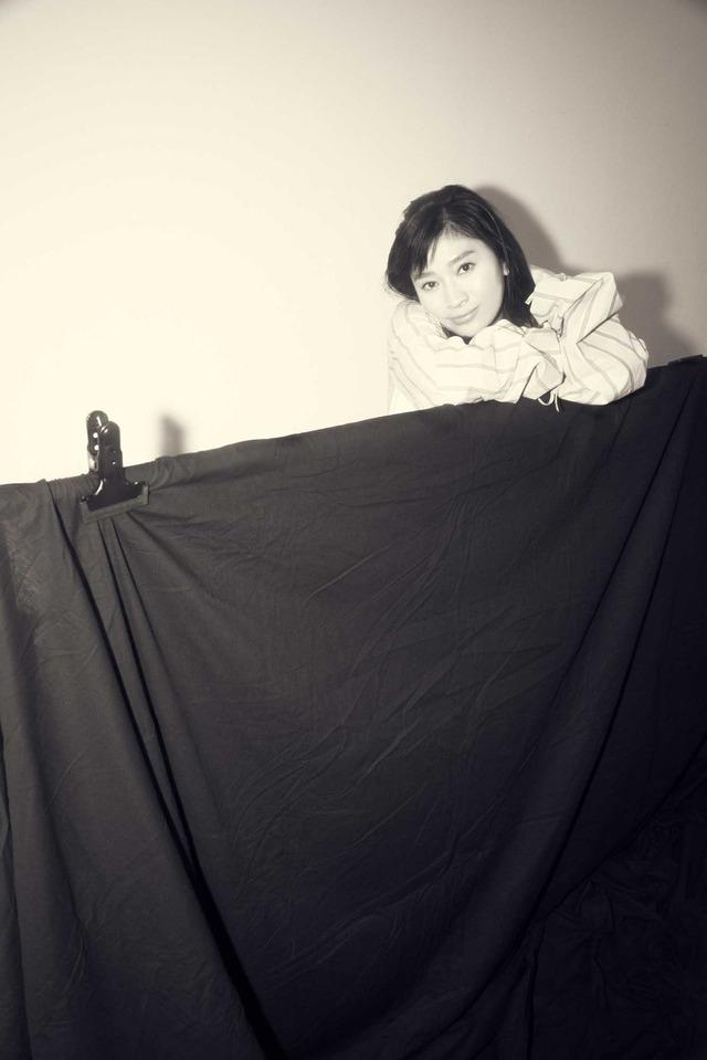 篠原涼子『人魚の眠る家』/photo:You Ishii