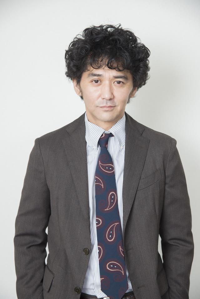 村上淳/「この恋はツミなのか!?」(C)「この恋はツミなのか!?」製作委員会・MBS