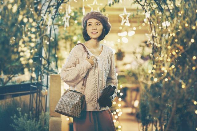 WEB動画「どんなときも。 song by 松岡茉優」
