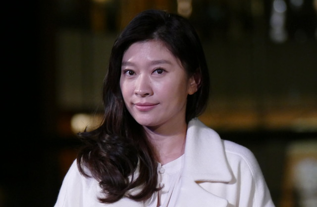 「MIDTOWN CHRISTMAS 2018」点灯式 映画『人魚の眠る家』に出演する篠原涼子