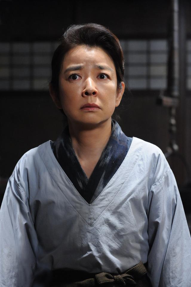 帯ドラマ劇場 テレビ朝日開局60周年記念作品「やすらぎの刻~道」