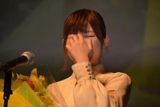 伊藤沙莉/第28回映画祭TAMA CINEMA FORUM