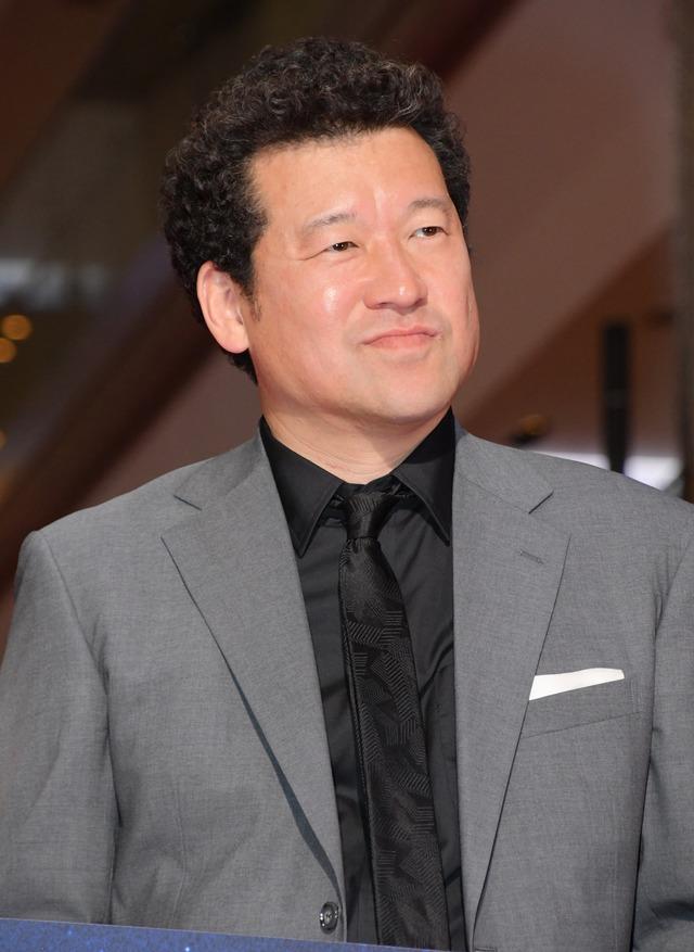 佐藤二朗/映画『50回目のファーストキス』レッドカーペットイベント