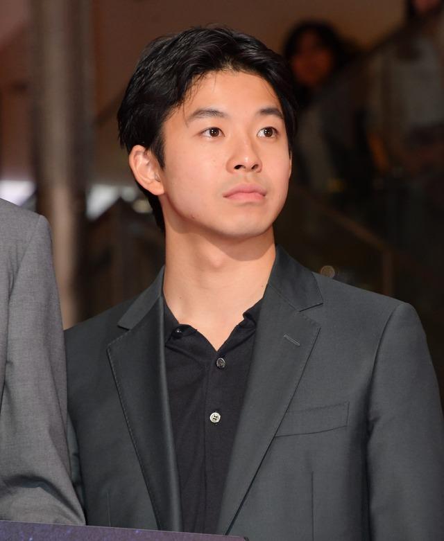 太賀/映画『50回目のファーストキス』レッドカーペットイベント