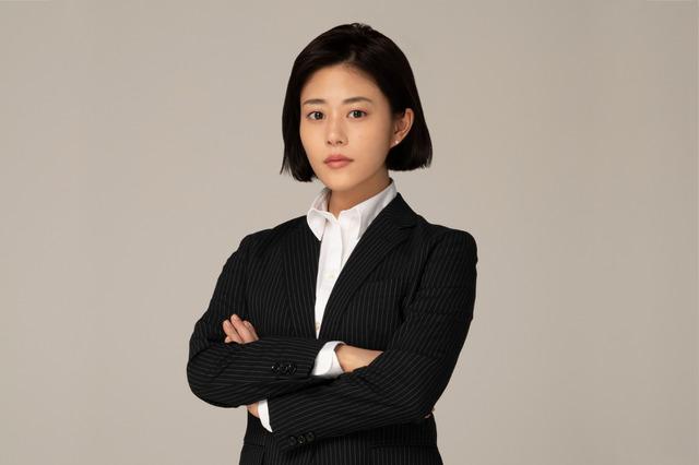 「メゾン・ド・ポリス」(C)TBS