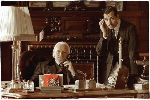 場面写真(C)2017 STADENN PROD.  MANCHESTER FILMS  GAUMONT  France 2 CINEMA (C)Jerome Prebois / ADCB Films