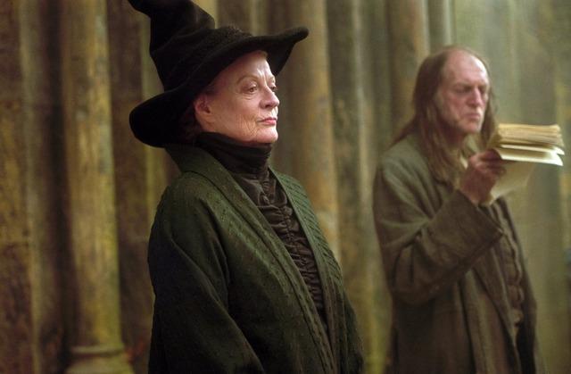 『ハリー・ポッターとアズカバンの囚人』(C)APOLLO