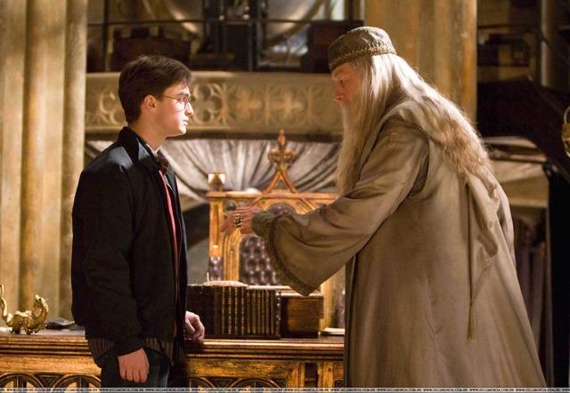 『ハリー・ポッターと謎のプリンス』 (C) APOLLO