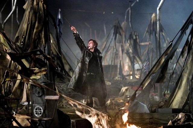 『ハリー・ポッターと炎のゴブレット』(C)APOLLO