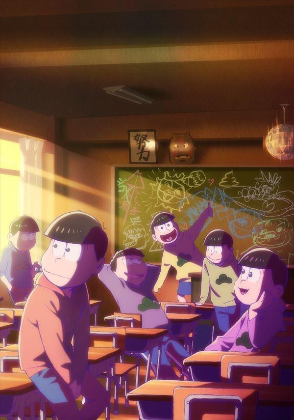 劇場版『えいがのおそ松さん』(C) 赤塚不二夫/えいがのおそ松さん製作委員会 2019