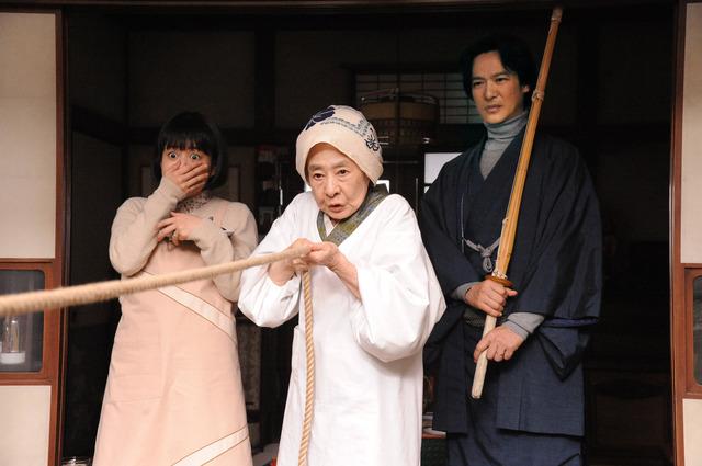『DESTINY 鎌倉ものがたり』-(C)2017「DESTINY鎌倉ものがたり」製作委員会