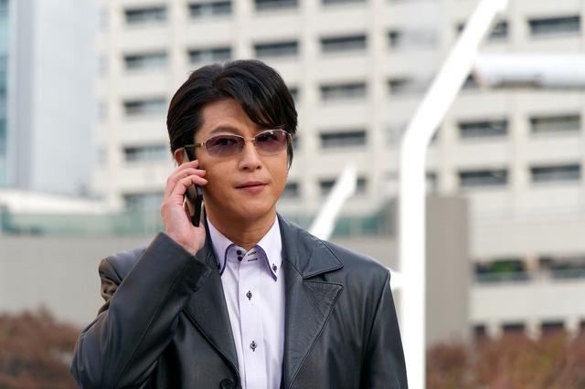 「相棒season17」元旦SP「ディーバ」 (C)テレビ朝日