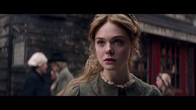 『メアリーの総て』場面写真(c)Parallel Films (Storm) Limited / Juliette Films SA / Parallel (Storm) Limited / The British Film Institute 2017