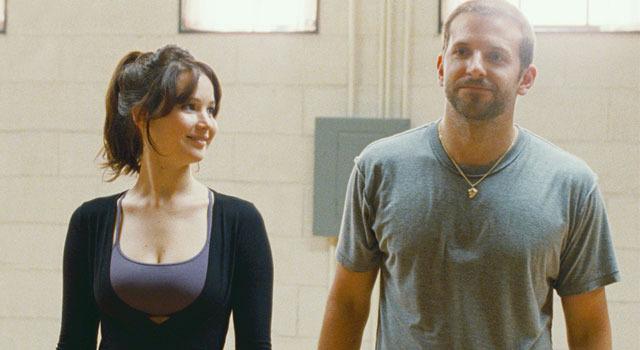 『世界にひとつのプレイブック』 -(C) 2012 SLPTWC Films,LLC. All Rights Reserved.