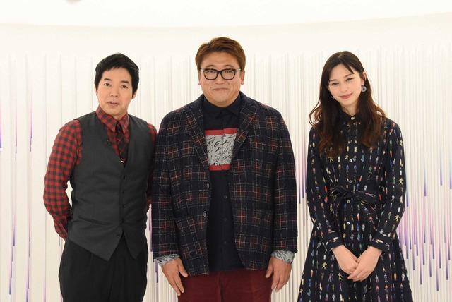 福田雄一「アナザースカイ」 (C) NTV