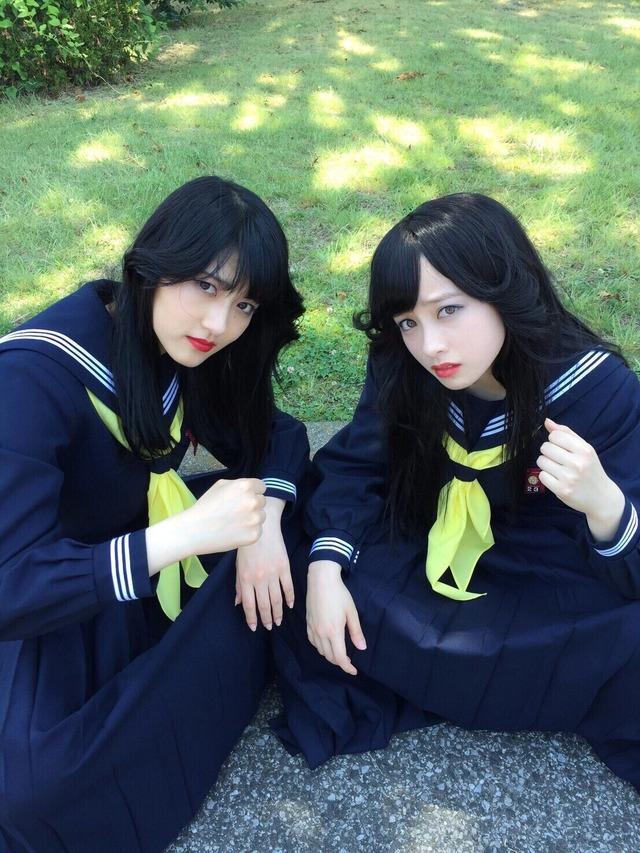「今日から俺は!!」ドラマオフィシャルブログ