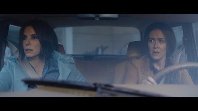 Netflixオリジナル映画『バード・ボックス』12月21日(金)より全世界同時オンラインストリーミング