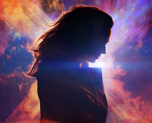 『X-MEN:ダーク・フェニックス』 (C)2018 Twentieth Century Fox Film Corporation