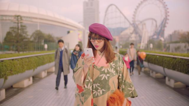 東京メトロ「Find my Tokyo.」新CM「後楽園」篇