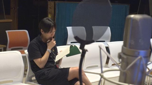 「プロフェッショナル 仕事の流儀」 (C) NHK