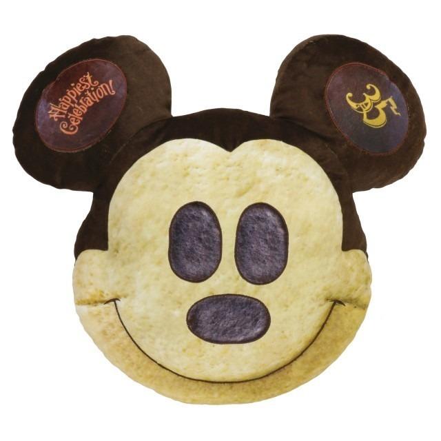 35周年の思い出がギュッ!フィナーレグッズの数々が熱い!(C) Disney