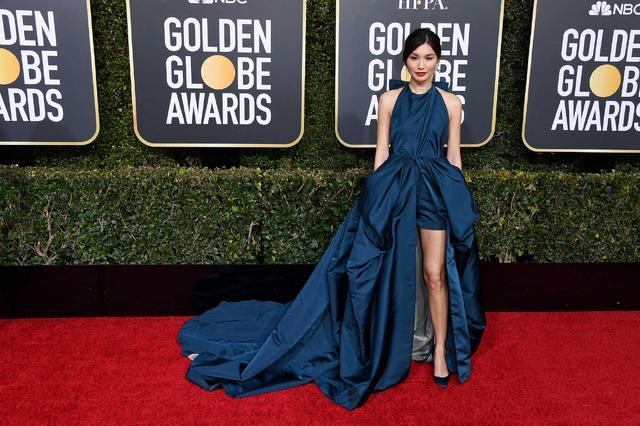 ジェンマ・チャン (C) Getty Images