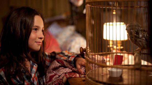 『マチルド、翼を広げ』(C)2017 F Comme Film / Gaumont / France 2 Cinema